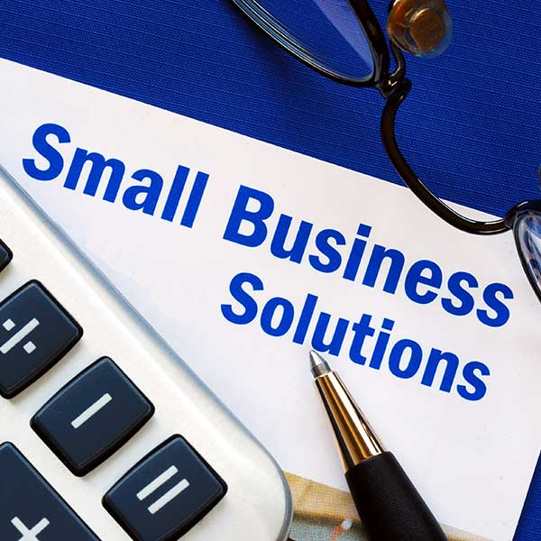 small-business-network-solutions